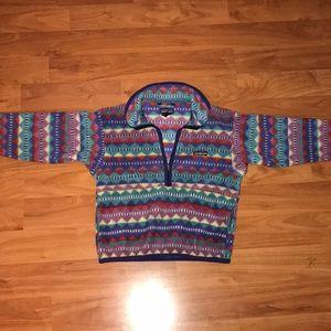 Patagonia Kids fleece